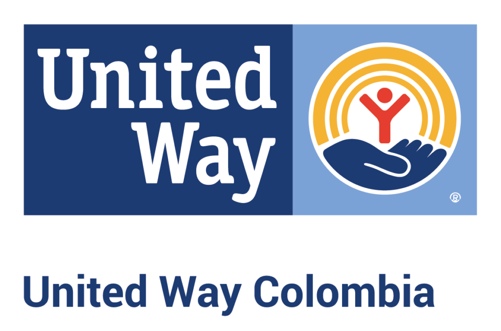 United Way · Educatón por Colombia